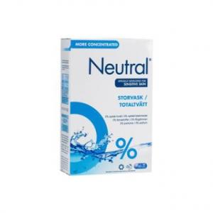 Neutral - proszek do prania białego 8,92kg