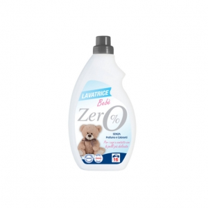 Płyn do prania Zero% Lavatrice Bebe 1000ml
